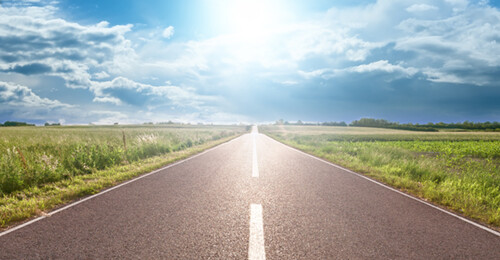 Joanne Stern, PhD -- The Road to Happiness